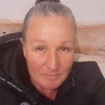 Equipment officer - Lynette Raw