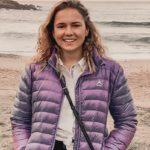Additional lifeguard member - Megan Robertson