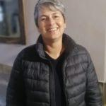 Club coach - Tracey Reinecke