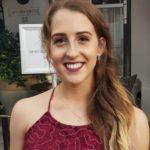 Additional lifeguard member - Zanelle Vorster